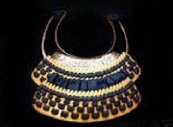 L' armure du samourai Partie 1