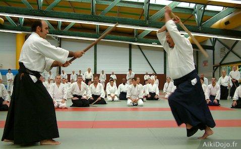 Les 10 points clé en Aikido /2