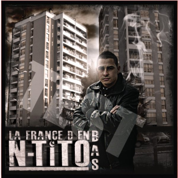 N TITO  LA FRANCE D' EN BAS BIENTÔT DANS LES BACS LE 14/03/2011