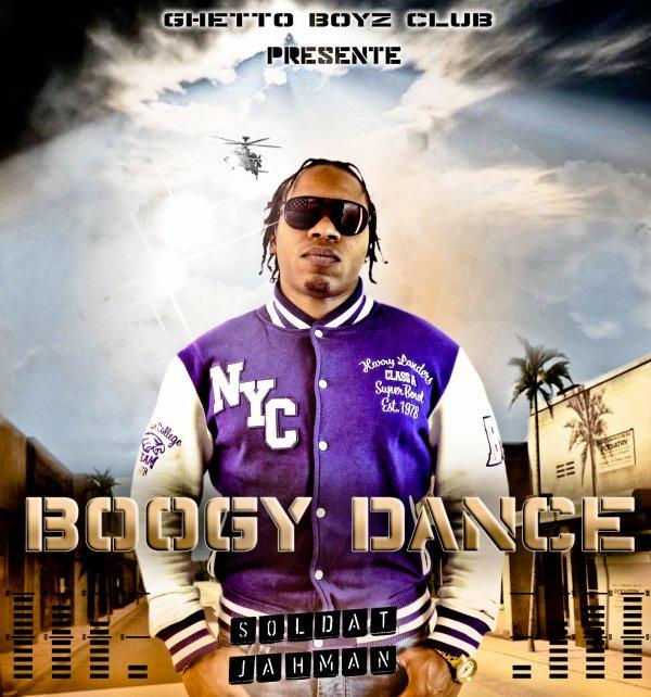 SOLDAT JAHMAN BOOGY DANCE EN DIGITAL