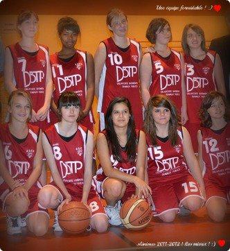 Basket~Ball! ♥ Au début un loisir♥,Mais après on ne peut plus sans passer! ♥♥♥
