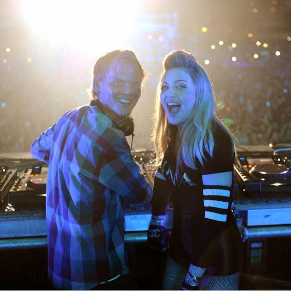 Le DJ suédois Avicii est mort à l'âge de 28 ans