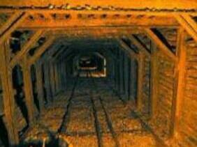 Ouverture de mine de tungstène en bretgne