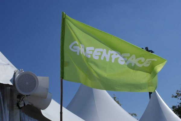 actualiter greenpeace