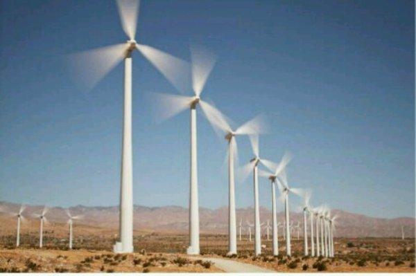 Le renouvelable surpasse désormais les combustibles fossiles en terme de capacité