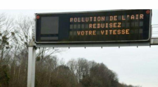 Faut-il aller plus loin dans les mesures antipollution ?