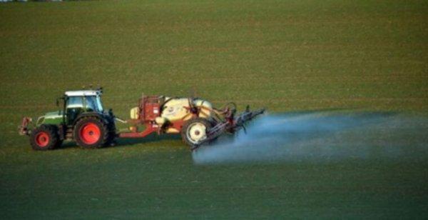 Les ventes de pesticides ont baissé pour la première fois en France depuis 2009