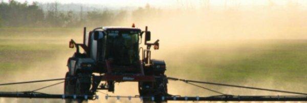 Légère baisse de l'usage des pesticides en France : tout reste à faire !
