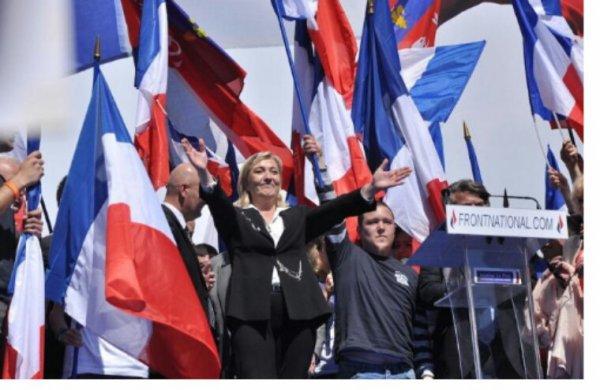 L'écologie selon Marine Le Pen et leFN: nationaliste et superficielle