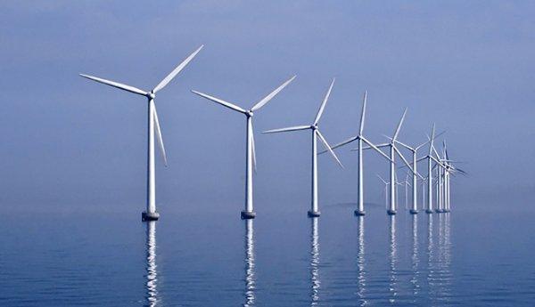 Parc éolien offshore  en baie de Saint-Brieuc une nouvelle etape frachie