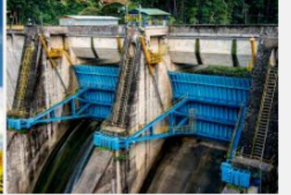 """Au Costa Rica, 98,1% de l'électricité produite en 2016 était """"verte"""""""