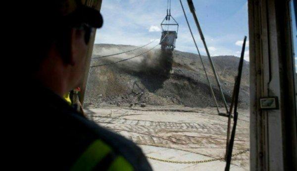 La Chine veut réduire de 800 millions de tonnes sa production de charbon