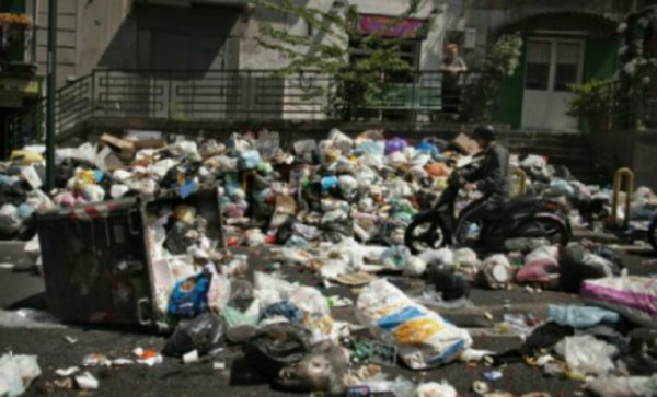 Un programme de recyclage en Suède fonctionne tellement bien qu'il est à court de déchets