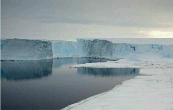 Pourquoi rien ne va plus avec le climat de l'Arctique
