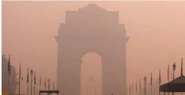La pollution de l'air en Inde, bientôt plus meurtrière qu'en Chine