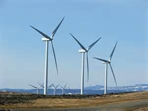 éoliennes 500 emplois créés à Cherbourg