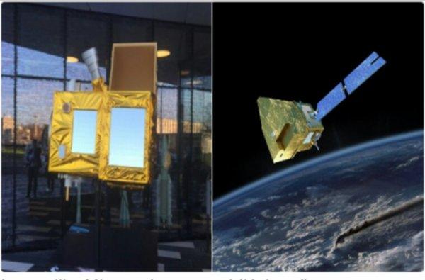 A Toulouse, le Cnes prépare le satellite Microcarb, futur gendarme du changement climatique