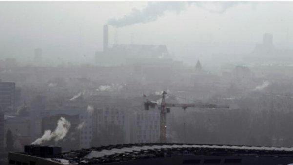 """Pollution : """"Il y a une dégradation de l'environnement partout dans le monde"""", estime l'OMS"""