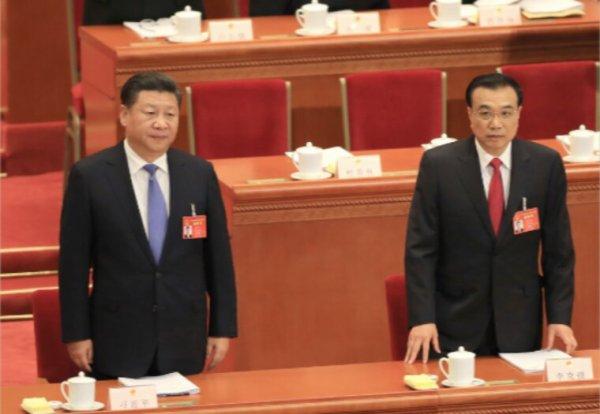 """Pékin promet aux Chinois de leur rendre un """"ciel bleu"""", sans pollution"""