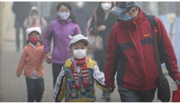 La pollution environnementale tue 1,7 million d'enfants par an