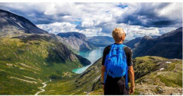 Norvège.Le pays le plus écolo du monde?