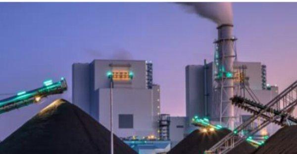 Chine: la dernière centrale à charbon de Pékin a fermé