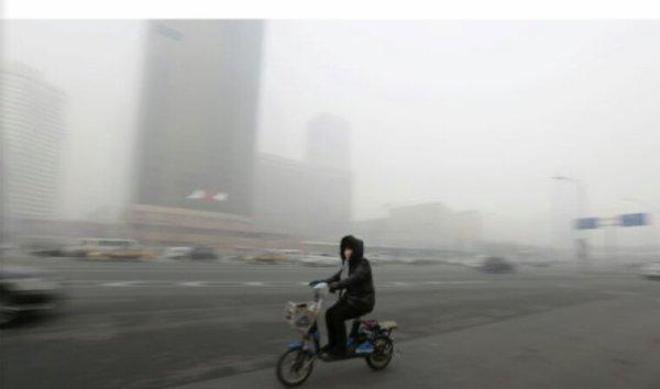 """Chine: """"3 millions de ménages passeront du charbon à l'électricité ou au gaz en 2017"""""""