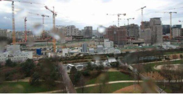 Une nouvelle centrale géothermique pour chauffer un éco-quartier de Paris