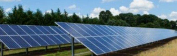 L'Australie se dotera du plus grand parc solaire au monde