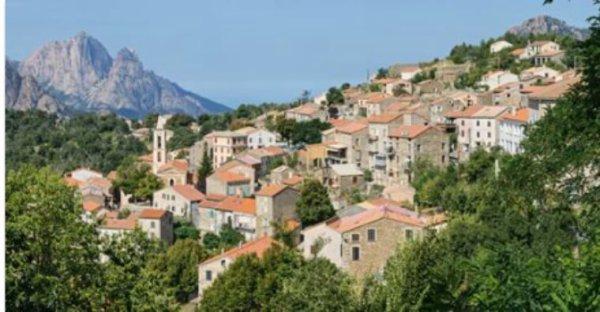 La Corse mise sur le gaz naturel pour améliorer son bilan carbone