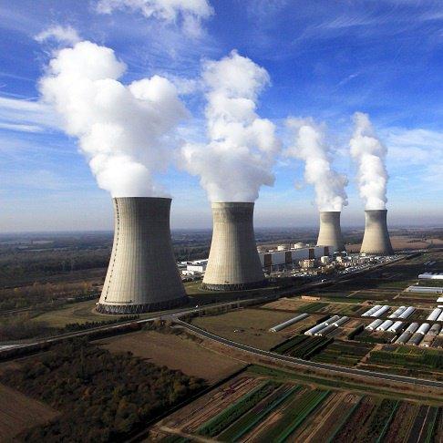 présidentielle 2017 les centrales nucléaires