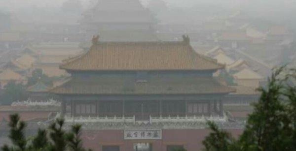 Pékin stoppe définitivement sa dernière centrale au charbon