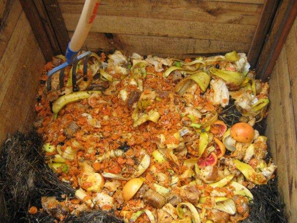le compostage dans les grandes vllles