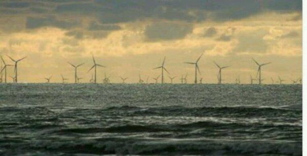 Eolien en mer : demandes d'autorisations d'Engie «début mai»