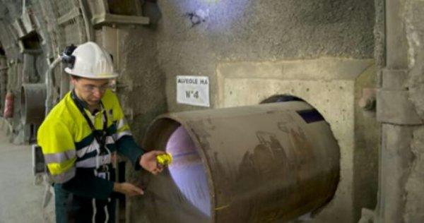 Stockage de déchets nucléaires à Bure : le projet remis en question par des scientifiques