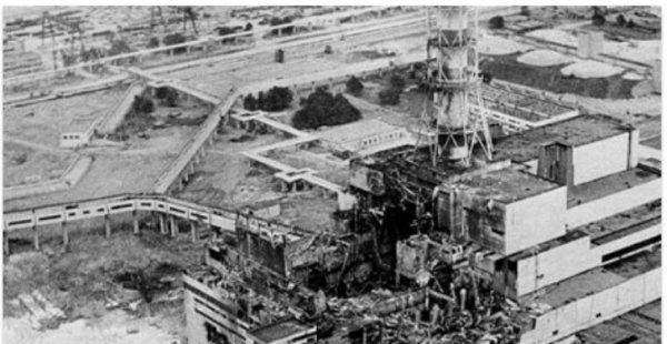 Tchernobyl : voyage au bout de l'enfer nucléaire