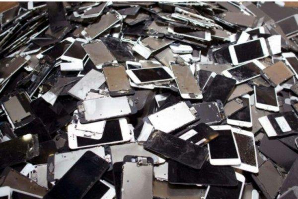 Apple oblige à détruire ses appareils quand ils pourraient être réutilisés