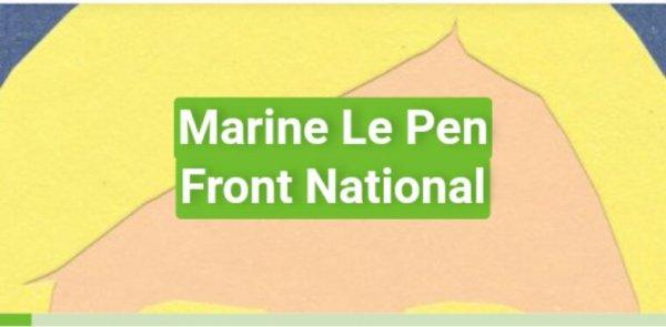 L'écologie selon Marine Le Pen, entre marketing et mascarade