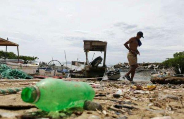 Le milliardaire norvégien qui destine sa fortune au nettoyage des océans