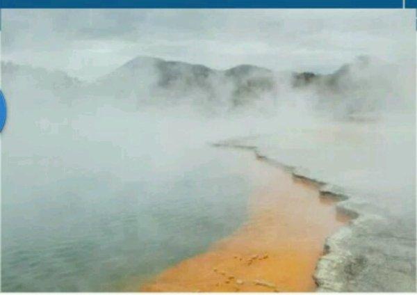 Islande : des volcans pour produire de l'énergie propre