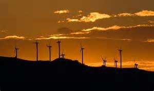 L'Uruguay dans le vent de l énergie renouvelable
