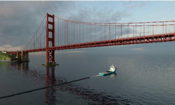 Nettoyage des déchets du Pacifique : le projet fou de Boyan Slat débutera en 2018