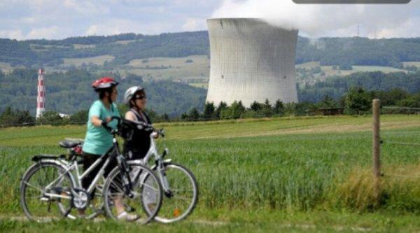 La Suisse approuve par référendum la sortie du nucléaire