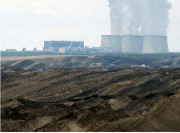 Après le nucléaire, l'Allemagne se prépare à une sortie du charbon