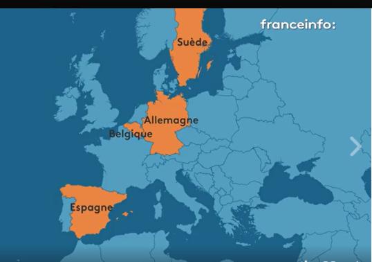 La suisse sort de l'énergie nucléaire ece possible chez nous