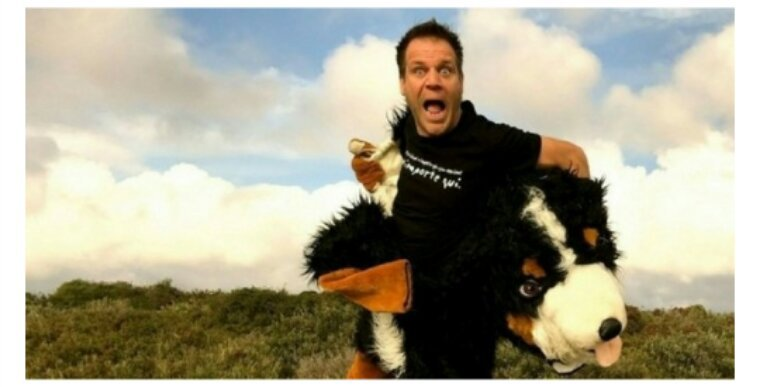 Rémi Gaillard va bel et bien organiser un festival de la cause animale !