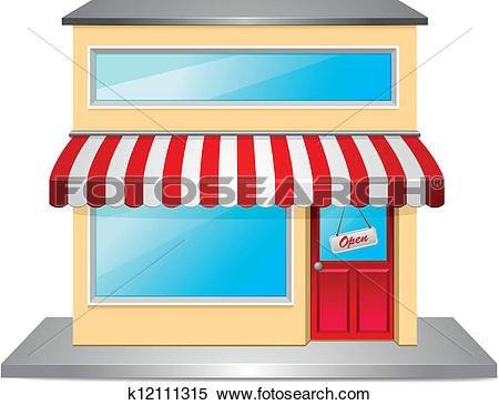 Une nouvelle forme de magasin