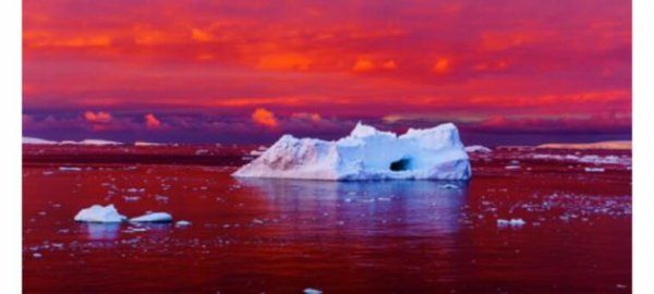 L'Antarctique est en train de fondre, et ce n'est que le début