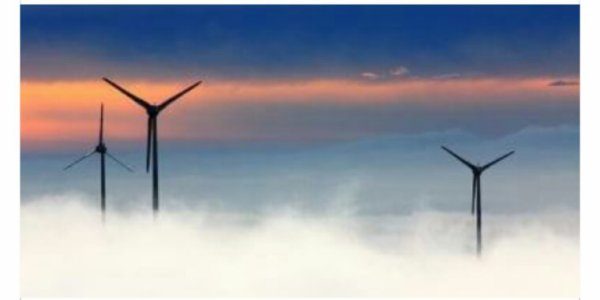 Les plus hautes éoliennes de France voient le jour dans le Jura