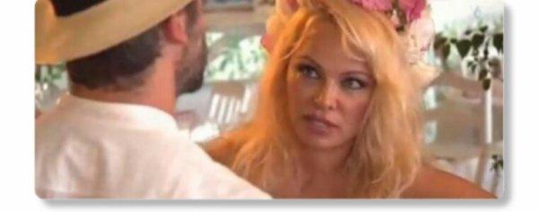 Découvrez le restaurant 100% vegan que vient d'ouvrir Pamela Anderson à Ramatuelle, près de Saint-Tropez -